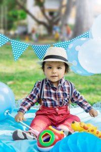 יום הולדת לילדים בפארק