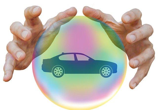 ביטוח חובה לרכב