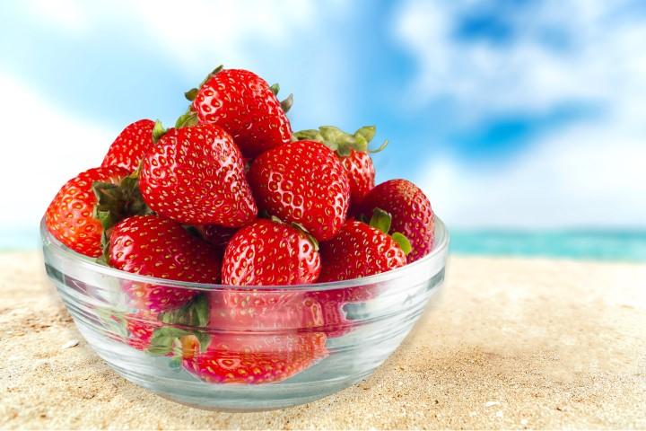 מגשי פירות - הטרנד הלוהט והבריא