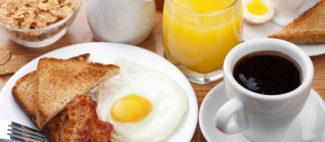 ארוחת בוקר בשישי - מקומות שמומלץ לאכול בהם
