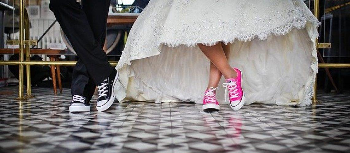 חתונה ירוקה