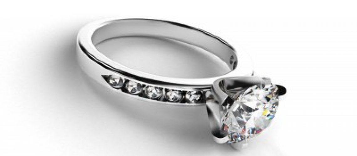 כמה צריך להשקיע בטבעת אירוסין?